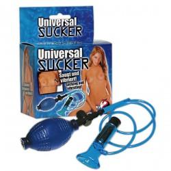Succionador universal