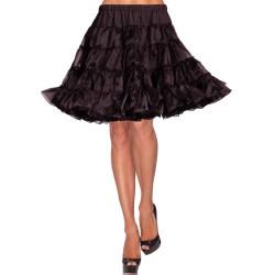 Leg Avenue falda enagua de gran calidad de estilo miriñaque
