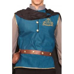 Leg Avenue disfraz marculino principe de cuentos formado de 4 piezas