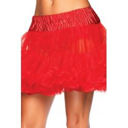 Leg Avenue enagua de tul para disfraces talla XXL en 4 colores