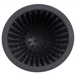 Masturbador de glande con 10 ritmos de vibración y nódulos internos