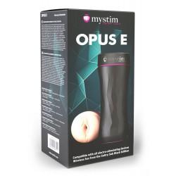 """Vagina Masturbadora con cable adaptador para dispositivos """"Opus E Vagina"""""""