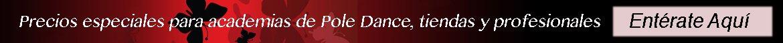 ll➤❤️❤️❤️❤️❤️ Precios especiales para academias de Pole Dance, tiendas online, comercios y profesionales. Envíos GRATIS. No busques más. Compra sólo en la tienda original Pleaser y será tu garantía de satisfacción